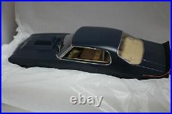1/18 DDA ACE Mad Max THE NIGHTRIDER 1972 HQ HOLDEN MONARO MFP 1st V8 INTERCEPTOR