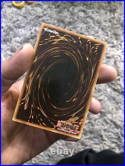 1st Edition Blue-Eyes White Dragon SDK-001 FIRST EDITION Yugioh TCG EXCEPTIONAL