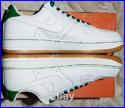 2005 Nike Air Force 1'St. Patrick's Day' VERY RARE! VNDS