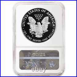 2019-S Limited Edition Proof Set $1 American Silver Eagle NGC PF70UC FDI First L