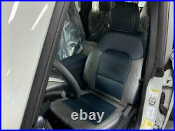 2021 Ford Bronco First Edition Sasquatch Package Lux Package