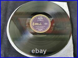 AC/DC High Voltage Vinyl LP Alberts OZ 1975 1st Press Blue Roo ERROR Williams CR