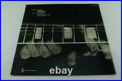 AC/DC Let There Be Rock Vinyl LP 1977 Alberts Aussie 1st Press Blue Roo MISPRINT