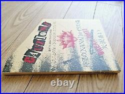 Ai Yazawa Nana 1st Illustration Collection Art book first edition Limited / Ex+