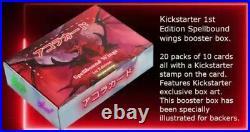 Akora TCG Booster Box 1st Edition KickStarter Limited Edition PRE-ORDER