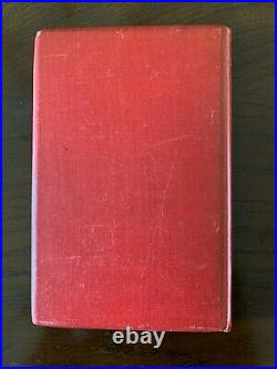 Aleister Crowley 777 1st edition Occult Magick Thelema
