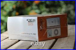 Apple iPod Nano 1st Generation 4GB Limited Edition D. J MOUSSE T Factory Sealed