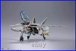 BANDAI DX Chogokin First Limited Edition VF-1S Valkyrie Roy Focker Macross4-564