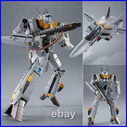 BANDAI DX Chogokin First Limited Edition VF-1S Valkyrie Roy Focker Special sale