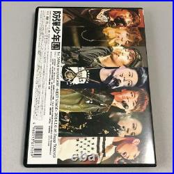 BTS 1ST JAPAN SHOWCASE FC Limited NEXT STAGE 2014 at zepp tokyo Official DVD