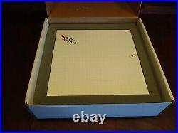 Beck Odelay Information 1000 Numbered 1st Vinyl Editions 180 Gram 4 Lp's + 10