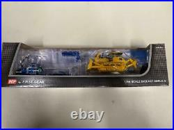 DCP 60-0693 Western Distributing Peterbilt 164 Die-cast Promotions First Gear