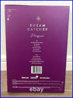 DREAMCATCHER Prequel After 1st Mini Album Japan Limited CD DVD Photo Book