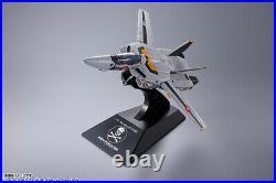 DX Chogokin First Limited Edition VF-1S Valkyrie Roy Focker Special Japan ver