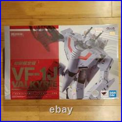 DX Chogokin Macross First Limited Edition VF-1J Valkyrie (Ichijyo Hikaru) Bandai