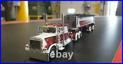 Dcp 1st gear Jake Transport truck #2 and #3