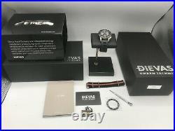 Dievas Maya 1st Edition Swiss Automatic Diver 45mm 6Steel 1888m Diver German