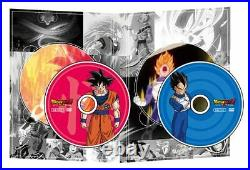 Dragon Ball Z Battle of Gods Blu-ray Special First Limited Edition Movie 2013