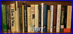 Ernest Hemingway Complete 1st Edition Collection Signed A Farewell to Arms Rare