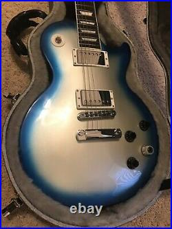 Gibson Les Paul Robot Limited First Edition Run Unplayed with original case LOOK