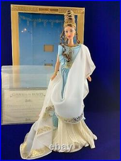 Gorgeous for Pre-Owned! GODDESS OF BEAUTY 2000 Barbie, 1st in Series