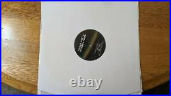 Hawaii Part II Miracle Musical FIRST PRESSING WHITE/CLEAR limited to 500