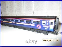 Hornby Class 43 First Great Western 125 Set