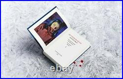 JOHN AJVIDE LINDQVIST LET THE RIGHT ONE IN signed Suntup Press 1st edn
