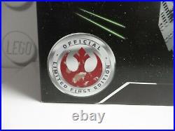 LEGO Star Wars UCS Millennium Falcon 1. Auflage Limited First Edition 10179 NEU