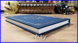 LIMITED 1st Ed THE GRIMOIRE OF THE UNBORN Occult Satanic Left Hand Path