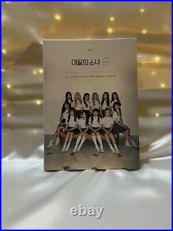 LOONA ++ 1st Mini Album Limited A Version