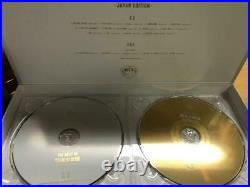 Lot 2 BTS BEST OF Bangtan Boys First Limited Edition CD + DVD + Photo Card