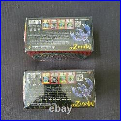 MetaZoo Cryptid Nation 1st Edition Booster Box 36 Packs Limited Print