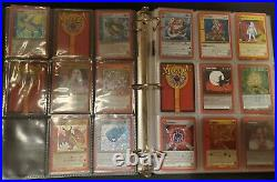 Metazoo Cryptid Nation Collection Binder & Kickstarter 1st Edition Booster Box