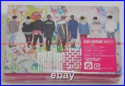 NCT 127 Chain First Limited Edition Cassette Tape+Photocard+Trading Card Japan