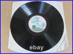 NICK DRAKE Bryter Layter ISLAND 1970 UK ORIGINAL 1ST PRESSING VINYL LP ILPS 9134