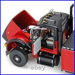 New 2020 First Gear Peterbilt 367 Century Rotator Wrecker Red & Black Nib