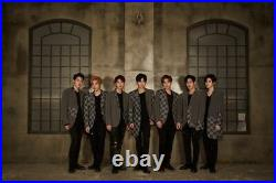 New INFINITE AIR First Limited Edition Type A CD+DVD+Photobook Japan UICV-9240