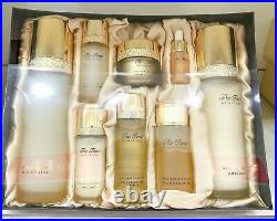 OHUI The first Geniture limited edition set Korean Cosmetics K-Beauty Anti-aging