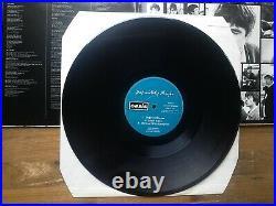 Oasis Definitely Maybe 1994 Damont 1st Press EX 2 x Vinyl LP Record CRELP169