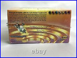 Pokemon Cards GYM HEROES Booster Box (36 Packs) 1st Edition WOTC 2000