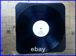 Pulp Different Class 1st Press VG Vinyl Record ILPS 8041 Die Cut 6 Insert Cards
