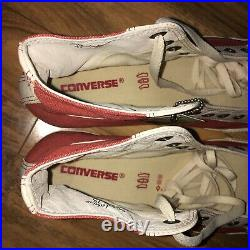RARE Converse Chuck Taylor 1948 London Olympics Tribute 1st LIMITED EDITION Sz10