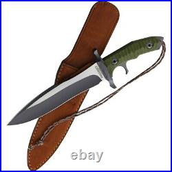 Rambo Knife Last Blood Heartstopper First Edition Limited Edition + Sheath