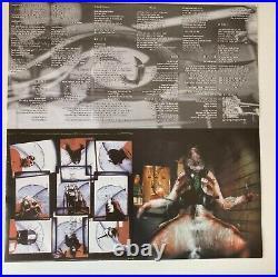 Slipknot Self-Titled Original First Press Vinyl LP Banned Purity VERY RARE