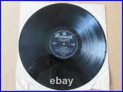 THE WHO My Generation BRUNSWICK LP ORIGINAL MONO 1965 UK 1ST PRESSING LAT8616