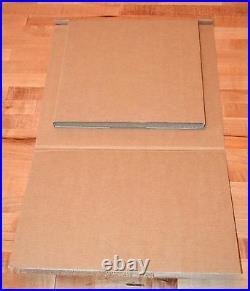 TRIVIUM Ascendancy, Ltd 1st Press 2LP ORANGE COLORED VINYL Gatefold Sealed