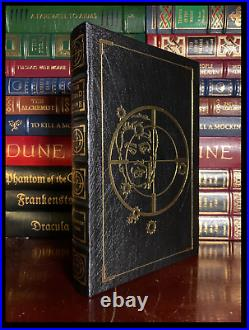 The Dead Zone by Stephen King Easton Press Leather Bound Hardback 1st Printing