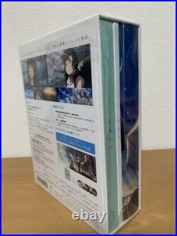 Weathering With You Tenki no Ko Collector's Edition 4K Ultra HD Blu-ray Japan